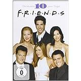 DVD * Friends Staffel 10