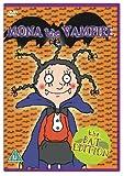 Mona The Vampire - HALLOWEEN BAT EDITION New Adventures Of Mona/Two Magicians [DVD]