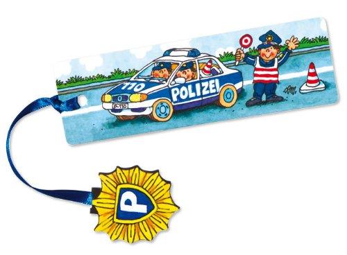Supplies Polizei Party (Lutz Mauder Lutz mauder16026Police glitzerndem)