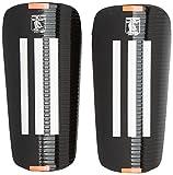adidas Schienbeinschoner 11 Nova Pro Lite, Black/White/Solar Red, L, M38627