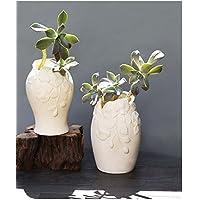 Better Way Quadratisch Keramik Blumentopf Fensterbank Übertopf Dekoration  Modernes Orchidee Blume Container Geschenk Für Einzugs