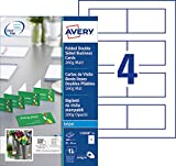 AVERY FLD BUS CRD WHT IJET 85X54 P25