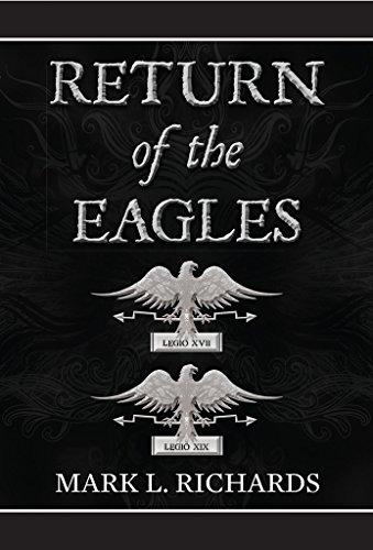 Return of the Eagles (English Edition) eBook: Mark Richards: Amazon.es: Tienda Kindle