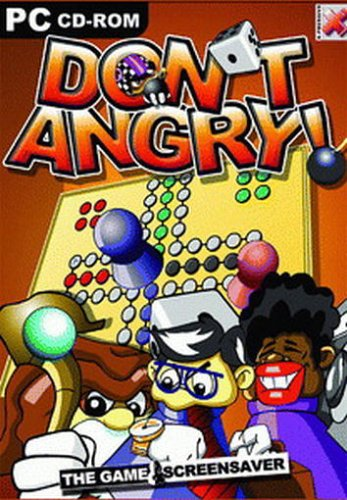 Don't Angry [Bestseller Games]