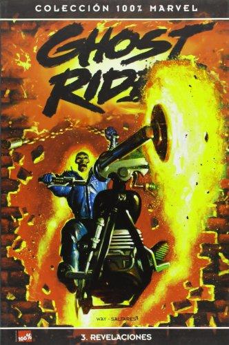 Ghost Rider. Revelaciones