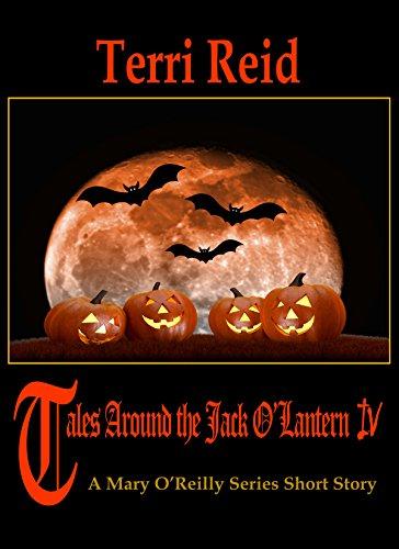 k O'Lantern 4: A Mary O'Reilly Paranormal Short Story (English Edition) (Jack Lantern Halloween)