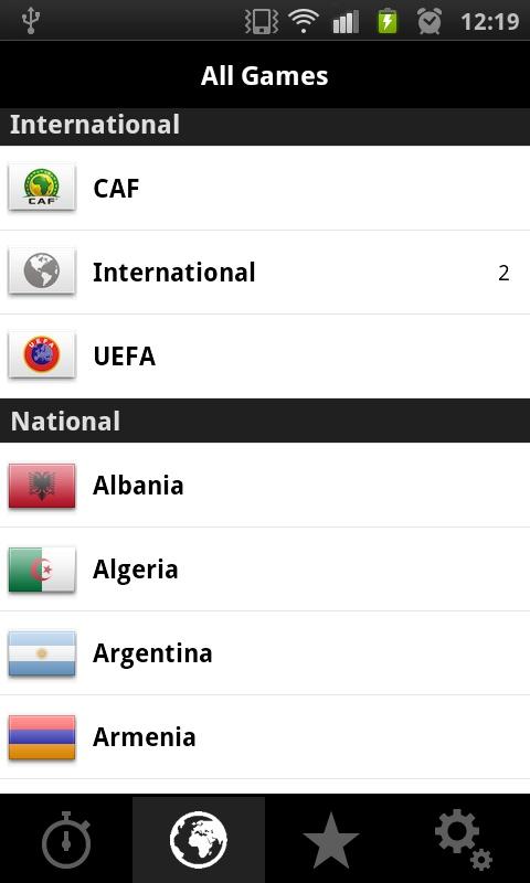 Futbol24 App