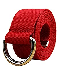 Amazon.co.uk  Red - Belts   Accessories  Clothing 98be0058141