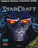 Starcraft - Prima's Official Strategy Guide - Prima Games - 28/10/1996