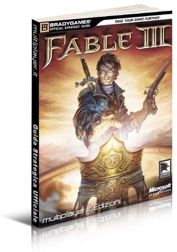 Fable III. Guida strategica ufficiale (Guide strategiche ufficiali) por Doug Walsh