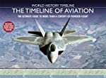 The Timeline of Aviation: The Ultimate Guide to More Than a Century of Powered Flight [With Poster]