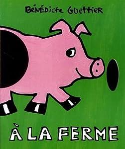 "Afficher ""A la ferme"""