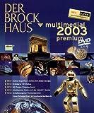 Der Brockhaus multimedial 2003 premium DVD -