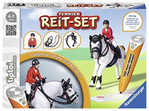 Ravensburger  00749 - tiptoi Turnier Reit-Set