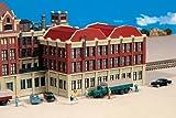 Kibri - Maqueta de edificio (37230)
