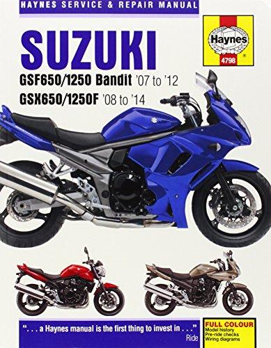 suzuki-gsf650-1250-bandit-gsx650-1250f-2007-2014-haynes-service-and-repair-manuals