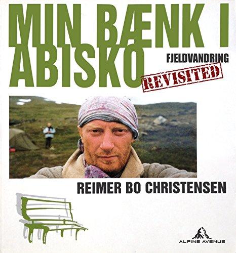 Min Bænk i Abisko (Danish Edition) por Reimer Bo Christensen