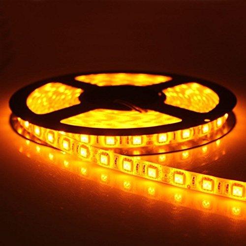 Bande-LED-5-M-5050-12-V-72-W-Jaune-non-tanche-iP20-60-lEDmtre