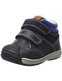 Geox Baby Jungen B Toledo Boy C High Top Sneaker