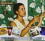 """Afficher """"Préludes pour piano - Celimene Daudet + Debussy"""""""