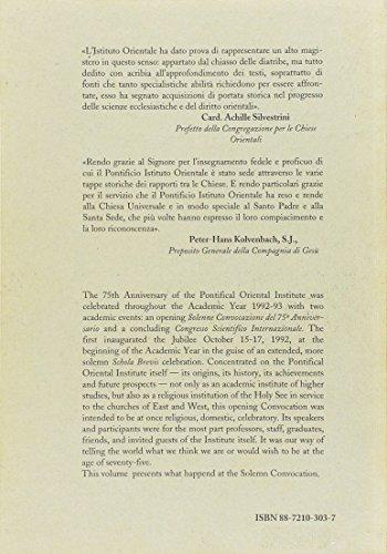 Zoom IMG-1 il settantacinquesimo anniversario del pontificio