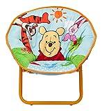 Delta Winnie the Pooh Kinder-Klappsessel (Blau)