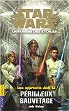 Les Apprentis Jedi - Star Wars, la guerre des étoiles, tome 13 : Périlleux Sauvetage