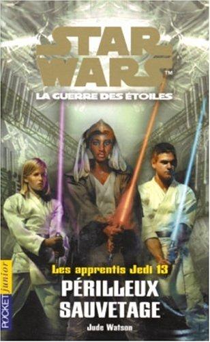 Les Apprentis Jedi