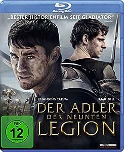 Der Adler der neunten Legion [Blu-ray]