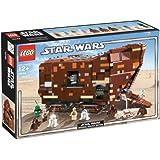 LEGO Star Wars figurine Jawa