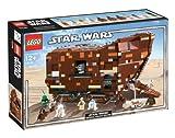 Lego Star Wars 10144 Sandcrawler