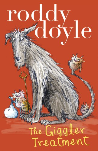 The Giggler Treatment por Roddy Doyle