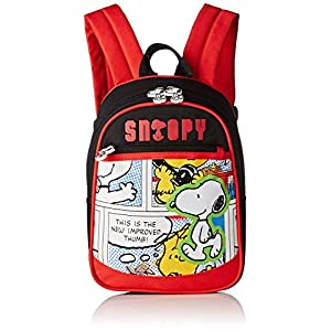 5113RPGbs1L. SS300  - small foot company 4927 Snoopy Mochila Infantil