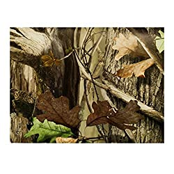 Hunting and Fishing Camo Invitations and Thank You Notes w/ Envelopes (8ct)