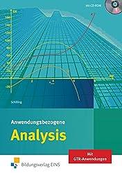 Anwendungsbezogene Analysis: Schülerband