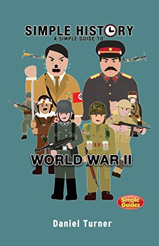 Simple History: A simple guide to World War II: Simple Guides (English Edition)
