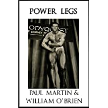 Power Legs: Fired Up Body Series - Vol 1: Fired Up Body (English Edition)
