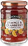 #10: Mackays Marmalade, Orange and Cranberry, 340g