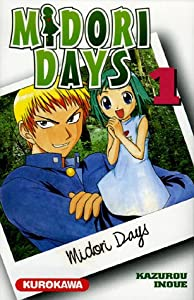 Midori Days Edition simple Tome 1