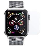 moodie Apple Watch 4-40mm Panzerglas Folie Premium Glasfolie 9H Panzerglasfolie für Apple Watch 4-40mm