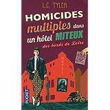 Homicides multiples dans un hôtel miteux des bords de Loire