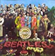 Sgt.Pepper'S Lonely Hearts... [Vinyl LP]