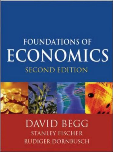 Foundations of Economics 2/e