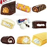 Hostess Multi Pack - Variety of Twinkies, Hoho's, Ding Dong's, Snoballs, Zingers