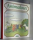 Animalines | Gervais, Bernadette (1959-....). Auteur