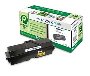 Armor K15464 Cartouche de toner pour imprimante Kyocera TK-170 Noir