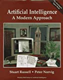 Artificial Intelligence: A Modern Approach (Prentice Hall Series in Artificial Intelligence)