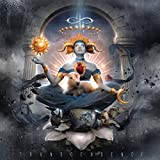 Transcendence (Standard CD Jewelcase)