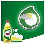 Fairy Ultra Konzentrat Zitrone Spül...