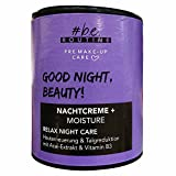 b.e. routine Relax Night Care Nachtcreme, 50 ml (1er Pack)